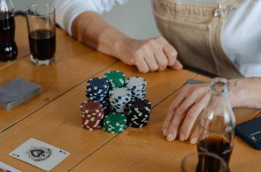 Betting Strategy
